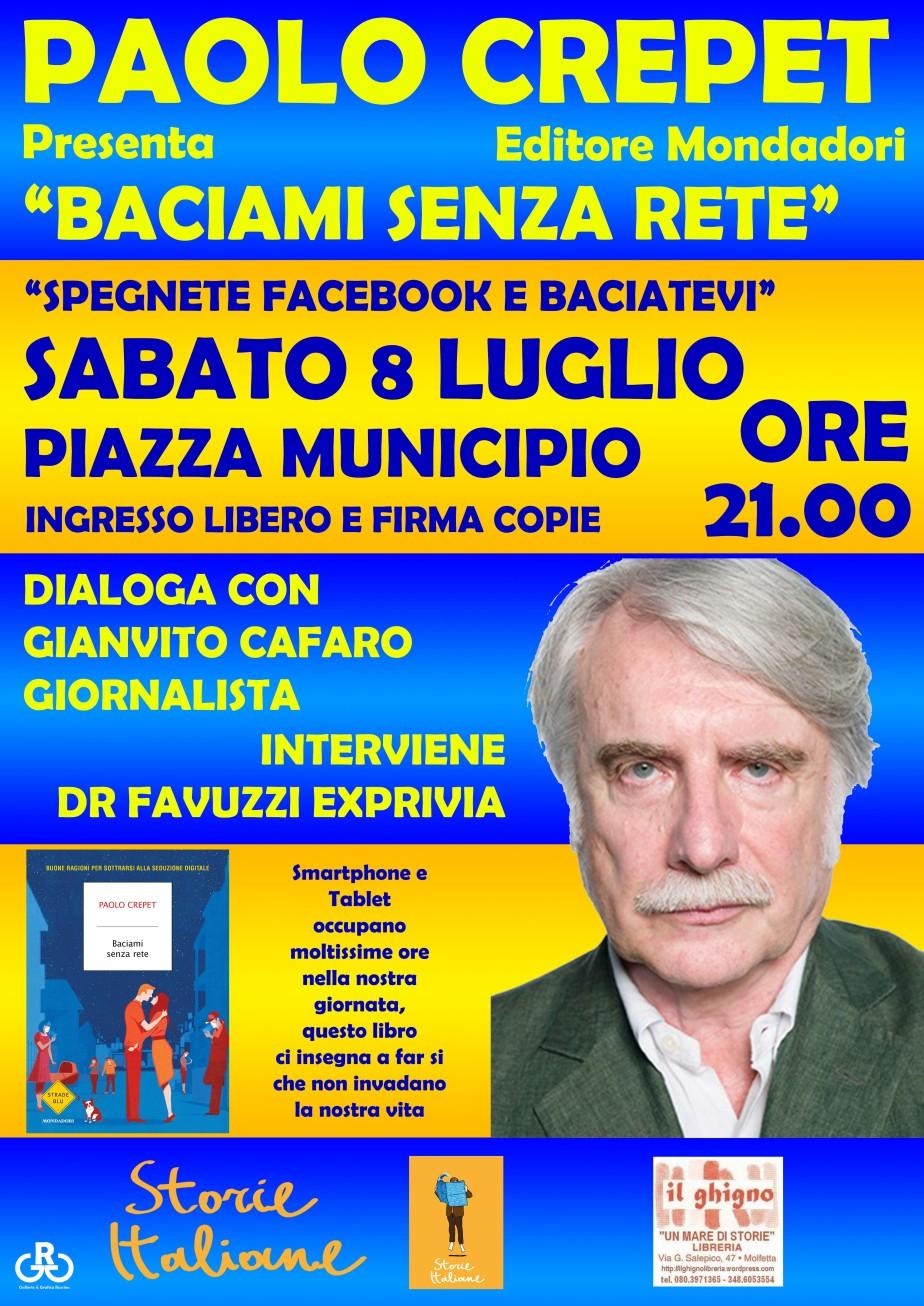 Manifesto Paolo Crepet
